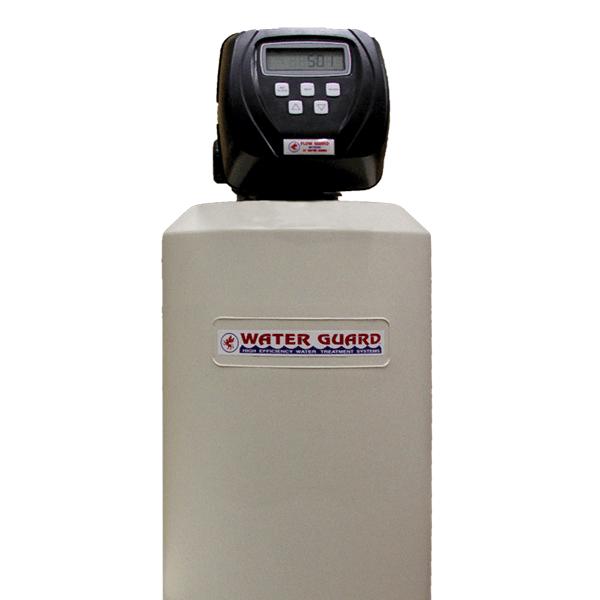 Custom Control Softener