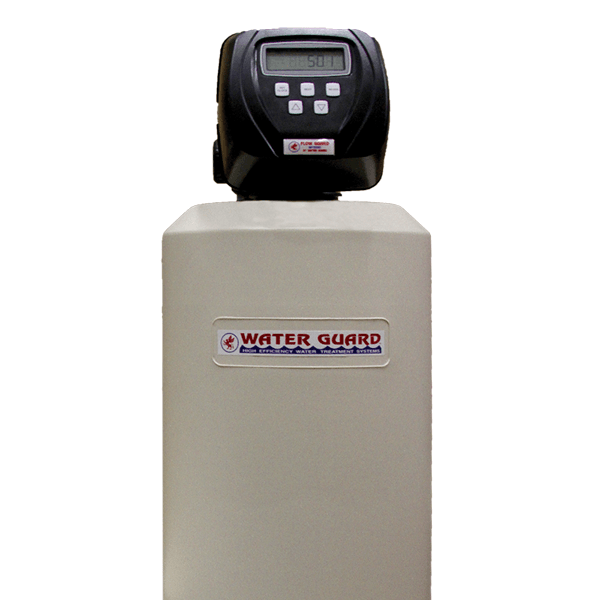 Custom Control Softener